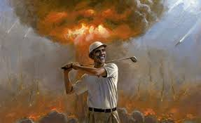 Image result for obama lead from behind legacy