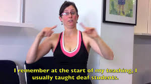 Deaf People Do Have Interesting Jobs Part 2