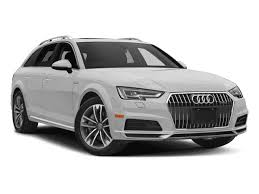 2018 audi wagon. Brilliant Wagon New 2018 Audi A4 Allroad Prestige Intended Audi Wagon