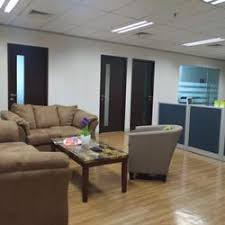 office space in living room. Menara 165 Office Space, TB Simatupang - Ready Condition + Furnished @ Rp 200Rb / Space In Living Room
