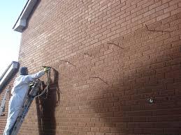 pu spray insulation cavity wall