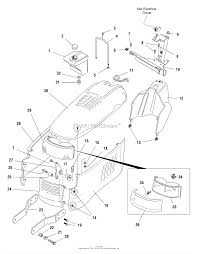 14 5 briggs and stratton engine wiring diagram luxury simplicity express 15 5hp hydro parts diagrams