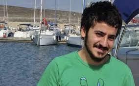 Ali İsmail Korkmaz kimdir kaç yaşındaydı Ali İsmail Korkmaz ne zaman öldü?  - Internet Haber