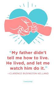 Sad Quotes About Dad Ministranycom