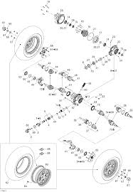 2007 polaris ranger wiring diagram 2007 discover your wiring can am atv engine diagram