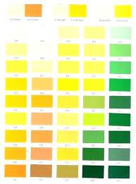 Paint Charts Paint Charts Dulux Valspar Paint Colors Bq