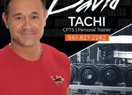 david tachiban