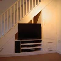 Under Stairs Furniture StorageSpaceUnderStairsIdeasforTVCabinetandInterior HOME Pinterest Storage Ideas And Tv Cabinets Under Stairs Furniture