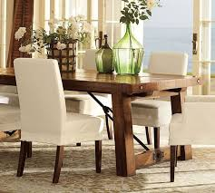 excellent short white pleated slip covers for dining room chairs home with regard to covers for dining room chairs attractive
