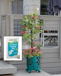 Gardener's Revolution Honeycomb Vine Garden Kit. Grow Cucumbers ...