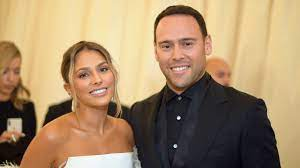 Scooter Braun and Yael Cohen report ...