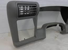 Used 1996 Chevrolet Blazer Dash Parts for Sale