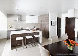 modern kitchen white 4x12 glass kitchen backsplash tile
