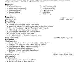 isabellelancrayus prepossessing resume examples hands on isabellelancrayus excellent unforgettable housecleaners resume examples to stand out extraordinary housecleaners resume sample and pleasing