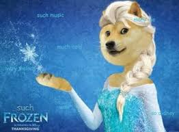 doge taco follow your dreams. Beautiful Your Frozen Humor Lol For My Sister Kalee Butler Doge Taco Follow Your Dreams A