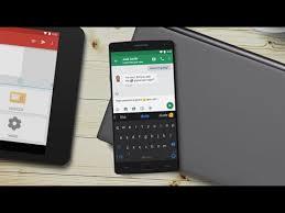 SwiftKey Keyboard – Android Apps on Google Play