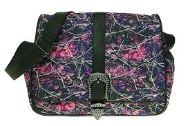 Amazon.com : Muddy Girl Pink Purple Camo Quilted Diaper Bag ... & Amazon.com : Muddy Girl Pink Purple Camo Quilted Diaper Bag Crossbody  Exclusive : Baby Adamdwight.com