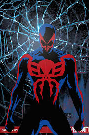 spider man 2099 hd wallpaper 253 16 kb