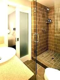 exotic tub glass door glass sliding doors bathroom sliding doors for bathroom sliding door bathroom vanity