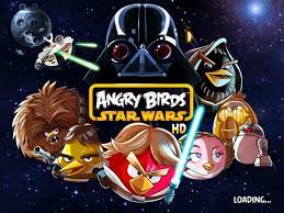 Angry Birds Star Wars now available for iOS and Android devices