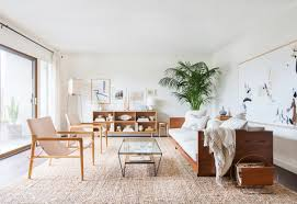 Furniture placement in living room Floor Plan Emily Henderson Living Room Rules Spacing Pics Emily Henderson The Living Room Rules You Should Know Emily Henderson