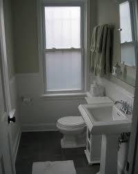 white beadboard bathroom. Yellow Painted Wall Bathroom Combined With White Beadboard And M