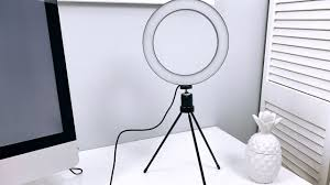 Desk Ring Light Amazon Is This The Best Desk Ring Light On Amazon Usb Affordable Ring Light