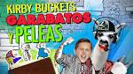 Kirby Buckets Disney XD Latinoamrica