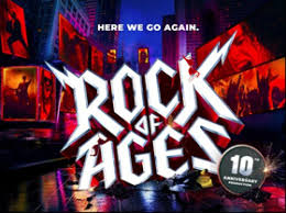 Logical Venetian Theater Seating Chart Rock Of Ages Rock Of