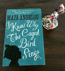 i know why the caged bird sings a angelou com i ve been a huge fan of a angelou i have her essays and poems loved watching her speak on television but i had never her autobiography