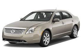 2006 Mercury Milan Reviews and Rating   Motor Trend