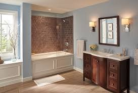 Upgrade Bathroom