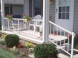 aluminum railing superior aluminum