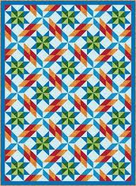 158 best PINWHEEL QUILTS images on Pinterest | Quilt patterns ... & Carnival Pinwheels Quilt Pattern Adamdwight.com