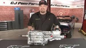 1979 1993 mustang videos 1979 1993 mustang install videos cj 1990 Mustang T5 Transmission Wiring Diagram 1979 1993 mustang ford racing t5 5 speed transmission T5 Transmission Parts