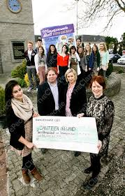 Cheque Presentation02.jpg | The Clare People