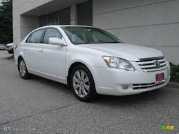 2006 Toyota Avalon iii – pictures, information and specs - Auto ...