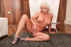 Mature anal blonde hot