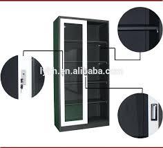 dvd media storage cabinet huge sliding glass door storage rack cabinet media storage cabinet with sliding