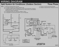 27 latest 3 phase air conditioner wiring diagram central for 5 120 230V Single Phase Dual Voltage Motor Diagram at 3 Phase Air Conditioner Wiring Diagram