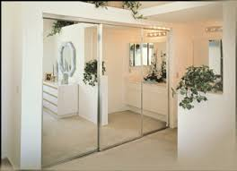 image mirrored sliding. Mirrored Closet Doors.gif Image Sliding R