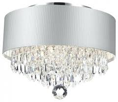 ceiling mount crystal chandelier vintage crystal chandelier in modern crystal flush mount chandelier view