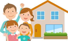 「住宅ローン イラスト」の画像検索結果