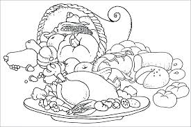 Healthy Foods Coloring Pages Food Web Page Of Colouring Pdf