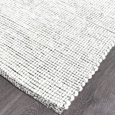 black and white wool rug network rugs black amp white felted wool rug black and white black and white wool rug