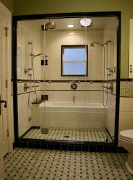 B The Master Shower And Tub Are In A U0027wet Roomu0027 That Is Also Stem Bath