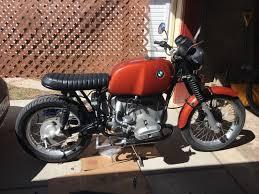 1978 bmw r80 7 cafe racer