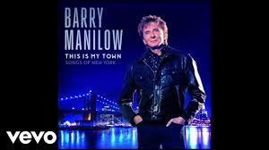 <b>Barry Manilow - This</b> Is My Town (Audio) - YouTube