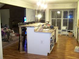 kitchen bar island photos and table attached images
