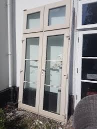 upvc double glazed patio doors for